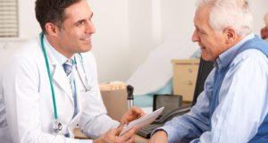 doktor pacijent lekovi recepti pregled