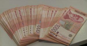 Dinar-novac